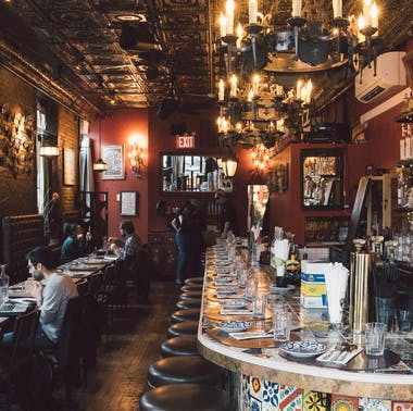 The Best Restaurants In Crown Heights