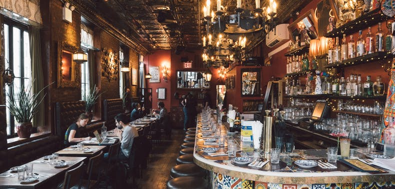 The Best Restaurants In Crown Heights