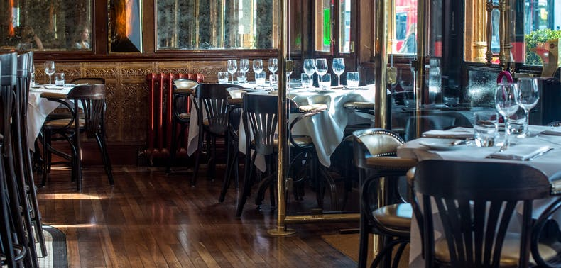 Where To Eat In Kensington