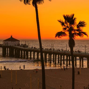 Where To Eat in Manhattan Beach feature image