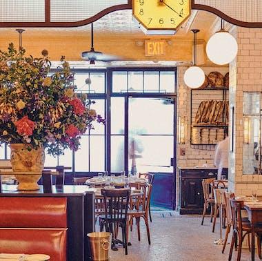The Best Restaurants In Meatpacking