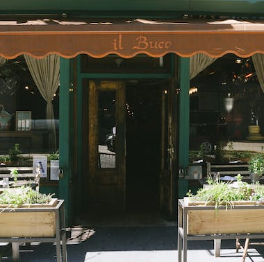 Where To Eat In Noho feature image