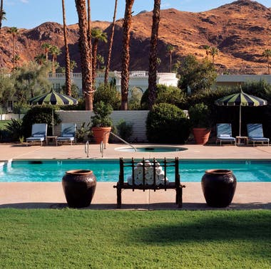 The Best Restaurants In Palm Springs  feature image