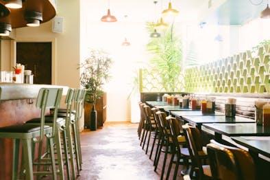 Where to eat in bed stuy new york the infatuation for Prospect lefferts gardens restaurants