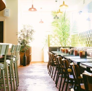 Where To Eat In Prospect Lefferts Gardens
