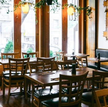 Where To Eat In Washington Heights