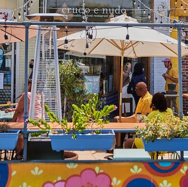Where To Eat Lunch In Santa Monica