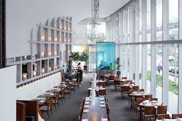 Where To Eat Near Capital One Arena - Washington DC - The