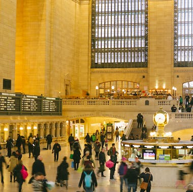Where To Eat Near Grand Central feature image