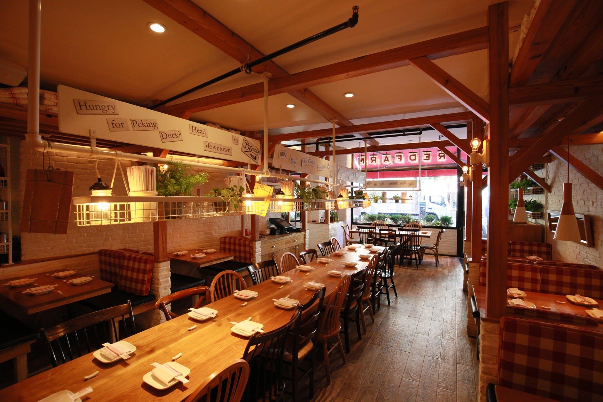 top western restaurant