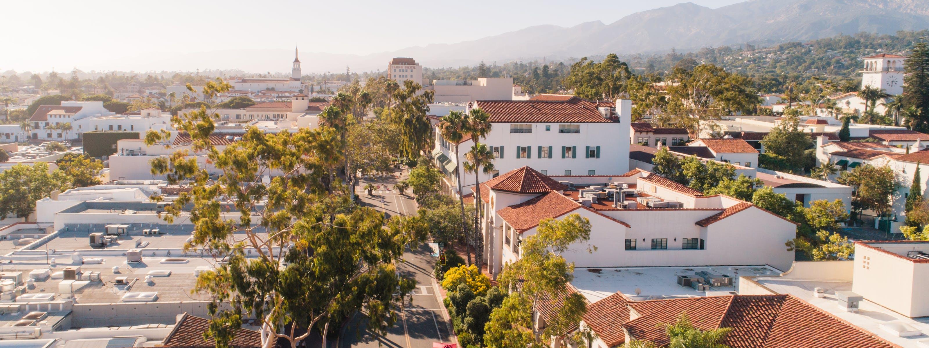Where To Eat Outside In Santa Barbara - Santa Barbara - Los Angeles - The Infatuation