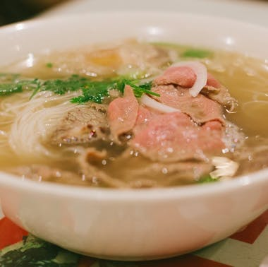 Where To Eat Pho In NYC feature image