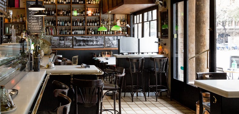 Where To Eat & Stay In Barcelona, Summer 2021