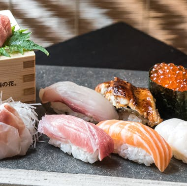 Where To Eat Sushi In London