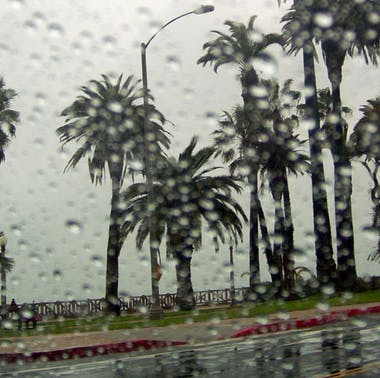 Where To Eat When It Rains In LA