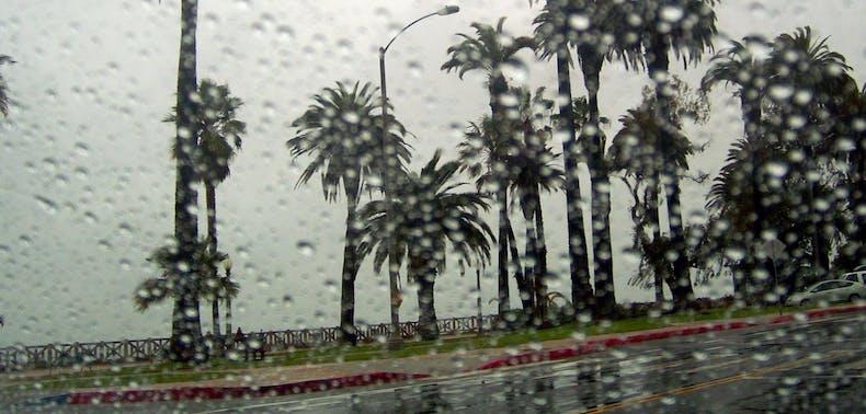 Where To Eat When It Rains In LA