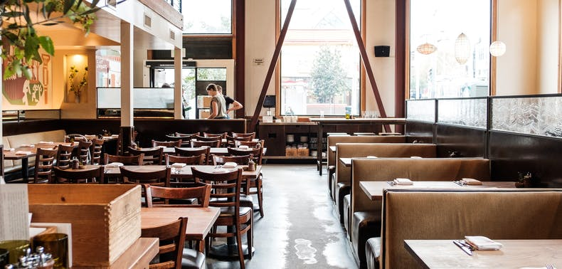 Where To Eat When You're Sick Of Being Told To Order 2-3 Small Plates Each