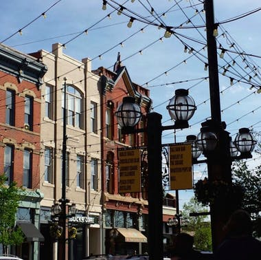 The Best Places To Eat & Drink In Larimer Square feature image