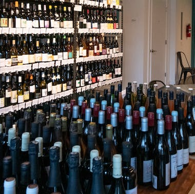 The Best Places To Order Wine Delivery & Pickup In Seattle
