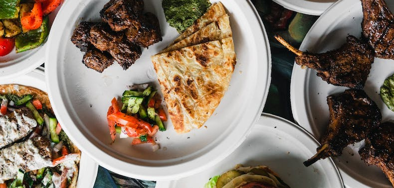 Where To Get Affordable Takeout In NYC