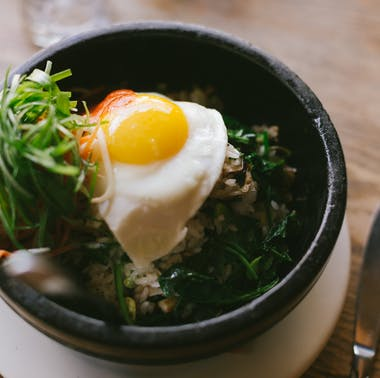 Where To Get Bibimbap In The Bay Area feature image
