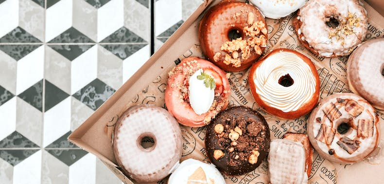 Where To Get Dessert Takeout & Delivery In Miami