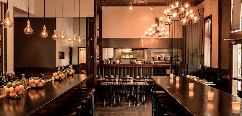 Where To Have Dinner For Around $30 In San Francisco