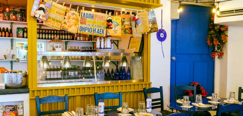 Where To Get Lunch In Midtown East