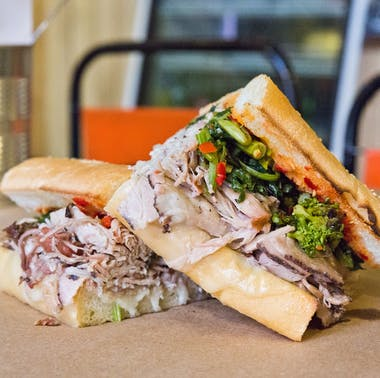 Where To Get Lunch In SF When You're Working From Home feature image