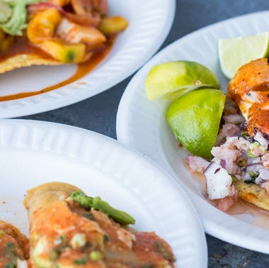 Where To Get Mexican Takeout & Delivery In LA