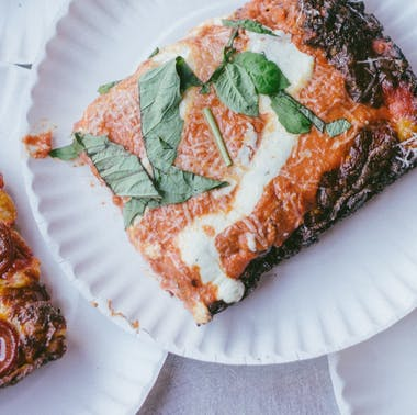 Where To Get Pizza Delivery In NYC