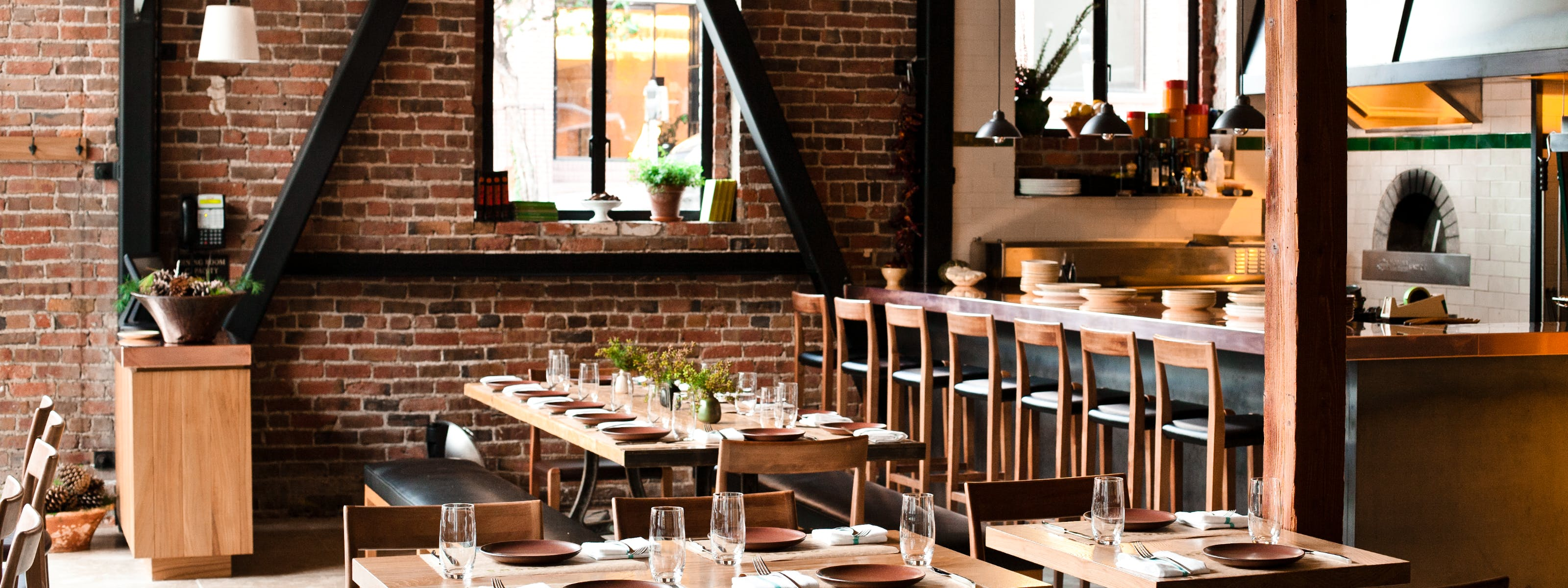 Where To Get Some Pasta And A Glass Of Wine By Yourself - San Francisco - The Infatuation