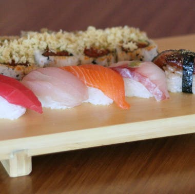 Where To Get Sushi Delivery And Takeout In Austin