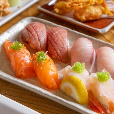 Where To Get Sushi Takeout & Delivery In LA