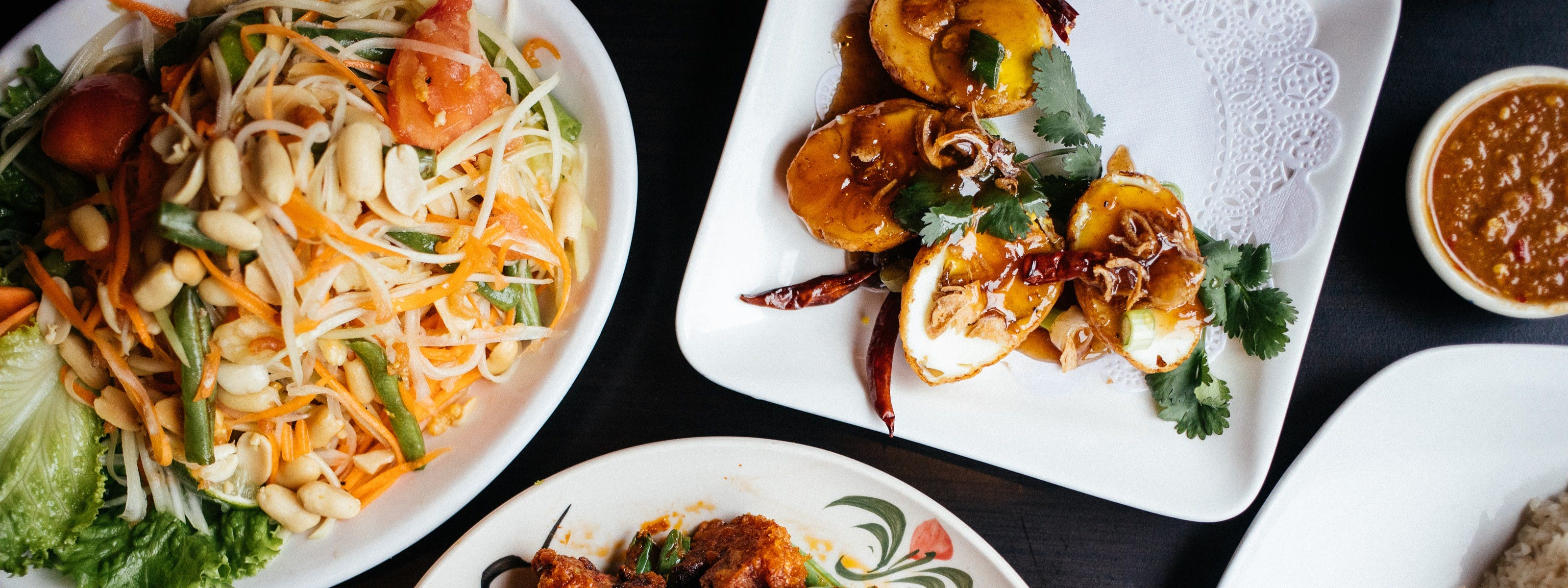 Where To Get Thai Food For Delivery or Takeout In Chicago ...