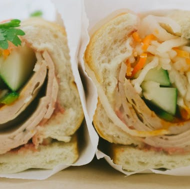 Where To Get The Best Banh Mi In NYC feature image
