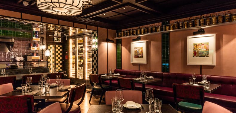 Where To Go Instead Of Dishoom After Someone Suggests Dishoom For The Millionth Time