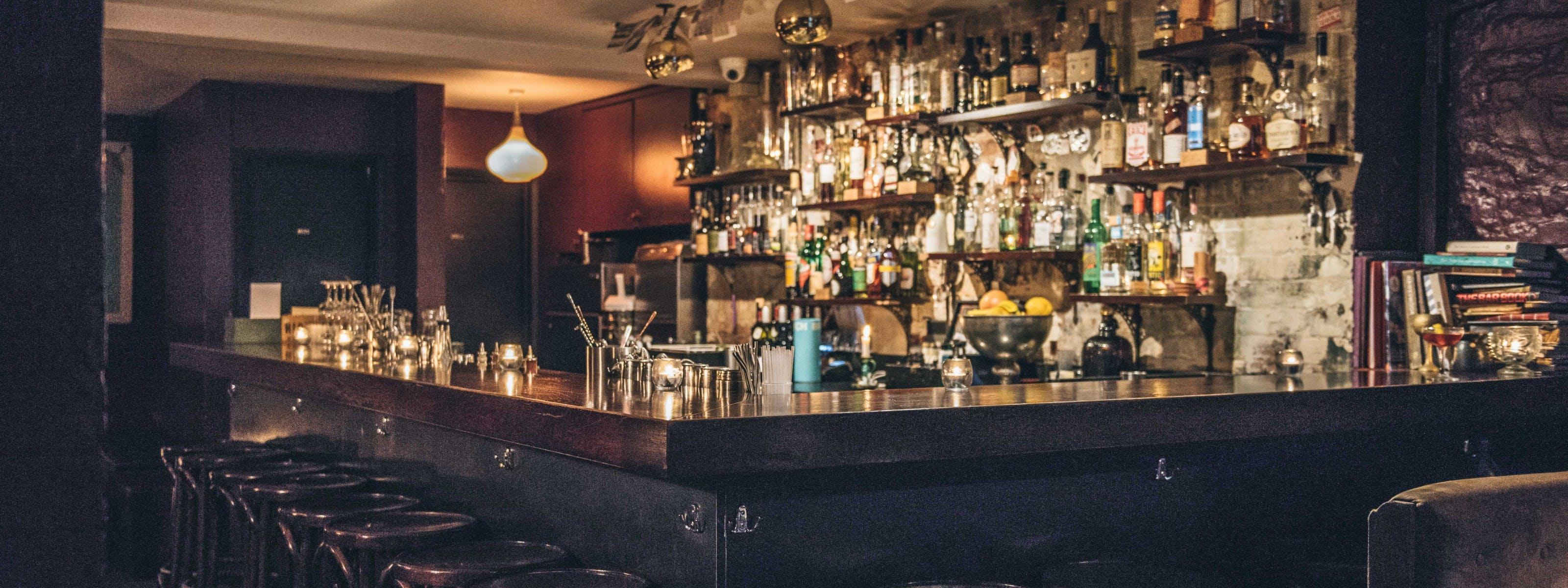 dating bars în londra