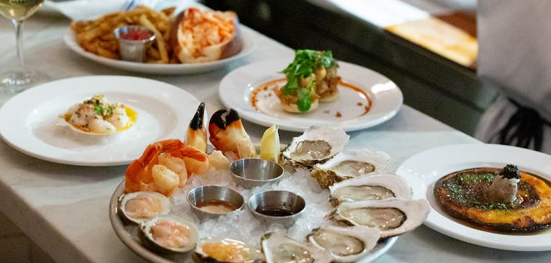 The Best Seafood Restaurants in Boston That Aren't Legal Seafood