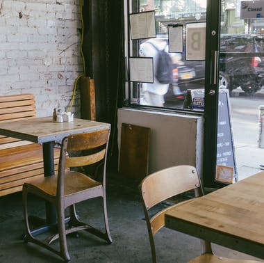 Where To Go On A Coffee Date In NYC