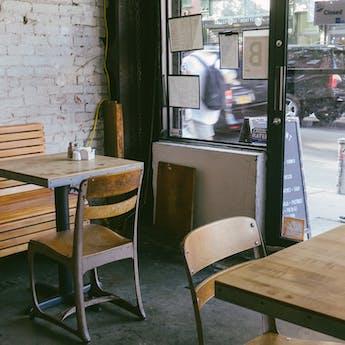 west east cafe dating