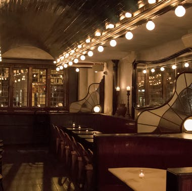 The Best First Date Spots In NYC