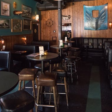 Where To Go Out In Seattle When You're Not Drinking