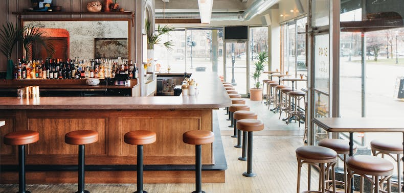Where To Go Out When You're Not Drinking