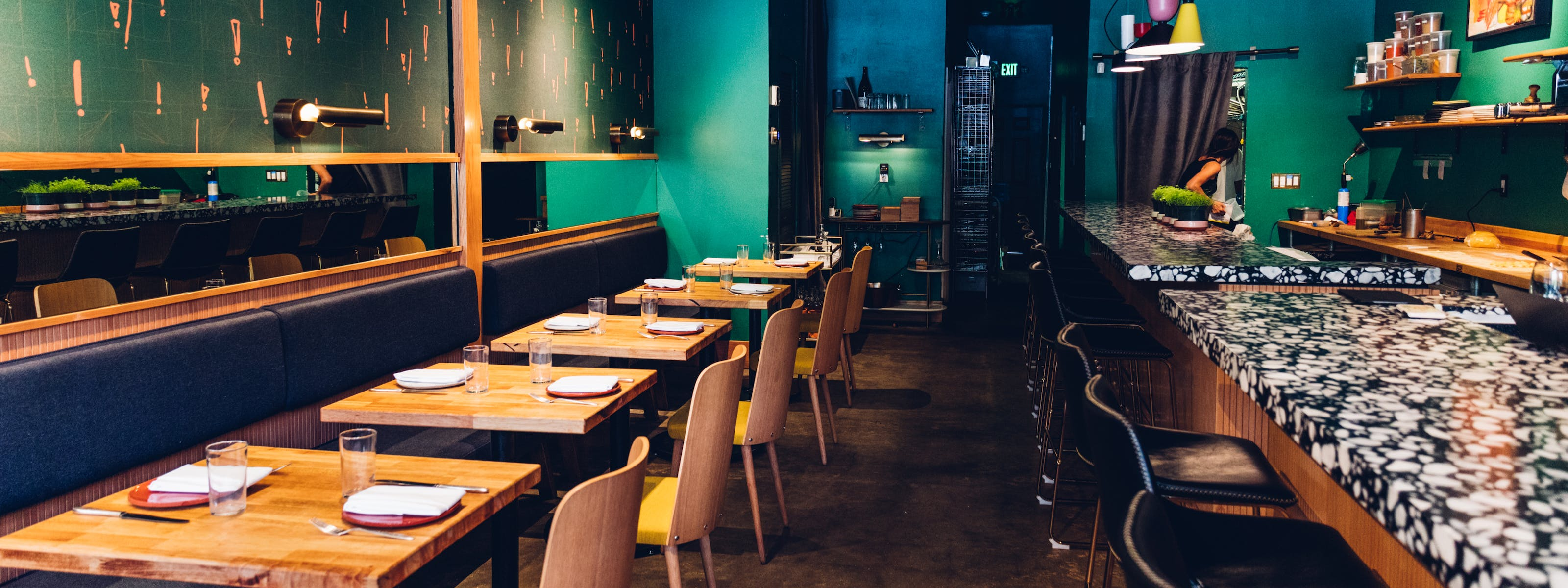Where To Go When You Can't Get Into Carbone - Miami - The Infatuation