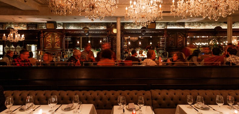 Where To Go When You Want Dinner To Feel Like Going Out