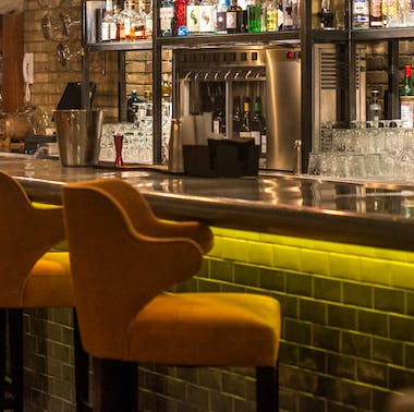 13 Places To Go For A Drink When You're Not Drinking