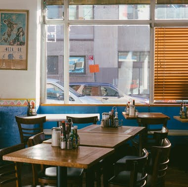 Where To Go When You've Eaten Everywhere In Soho