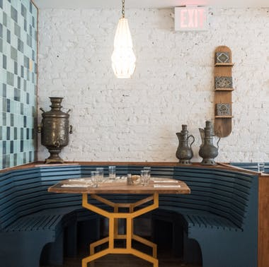Where To Go When You've Eaten Everywhere In The West Village