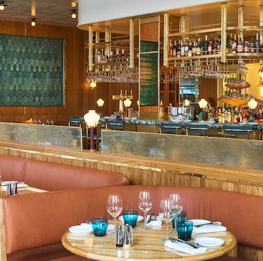 Where To Have A Break-up Dinner In London